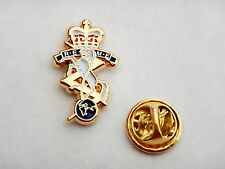 REME Lapel Regimental Military Badge