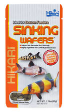 Hikari Sinking Wafers 110gm Bottom Feeders Sinking Type Fish Food
