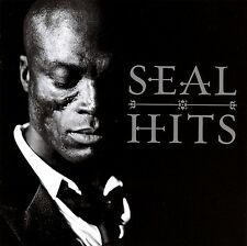 SEAL - THE BEST OF SEAL / HITS (2 CD SET / DELUXE EDITION)
