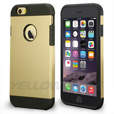 Hard Newest Dirtproof Back Protection Case iPhone 5 5s Luxury Shock-absorbing