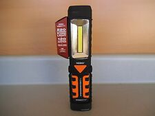 NEBO WORKBRITE 2 6305 RECHARGEABLE WORK LIGHT, FLASHLIGHT, FLASHER NEW & F/SHIP