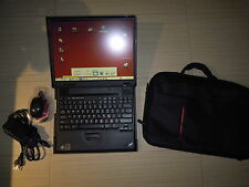 PC ThinkPad IBM per Programmazione PLC Telemecanique TSX17 TSX27 TSX47 TSX67 87