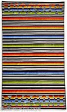 "MISSONI 'Pio' Striped Luxury Designer Beach Towel 71"" x 40"" Made in Italy *NEW*"