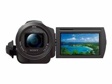 *NEW* Sony 4K HD Video Recording FDRAX33 Handycam Camcorder