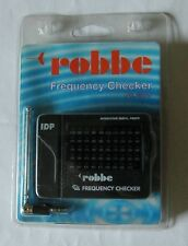 Robbe Frequency Checker 35MHz