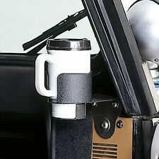JEEP CJ5 CJ7 AND WRANGLER 1976 - 1995 CUP HOLDER WINDSHIELD MOUNT