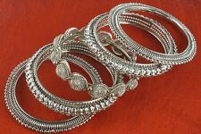 Indian Bollywood Bridal Bangles Bracelet Kada Set Traditional Jewelry