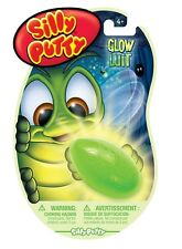 Crayola Silly Putty - Glow in the Dark