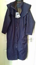 Jack Murphy Ladies Malvern Full Length Riding Bush Coat Size 16
