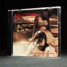 Kalifornia - Original Film Soundtrack - musik cd album