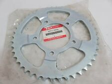 OEM Suzuki Katana GSX600F 1988-1996 Rear Wheel Sprocket (NT:46) PN 64511-20C00