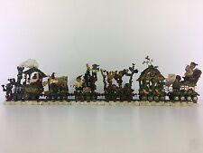 Boyds Bears Christmas Train