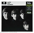 """SEALED & MINT - THE BEATLES - WITH THE BEATLES - 12"""" VINYL LP - 180 GRAM RECORD"""