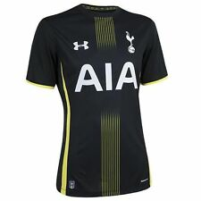extra-large TOTTENHAM HOTSPUR SHIRT + AWAY Spurs FOOTBALL OFFICIAL LICENCED REAL