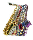 NEW CONCERT BAND TENOR SAXOPHONE-ALL COLOR AVAILABLE-APPROVED+WARRANTY