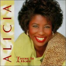 ALICIA WILLIAMSON There Is A Hope 1995 CD Integrity OOP