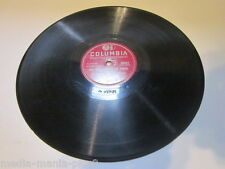 "10"" 78 RPM RECORD WOODY HERMAN BIJOU/PUT THAT RING ON MY FINGER"