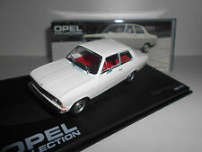OPEL KADETT B 1965-73 OPEL COLLECTION  EAGLEMOSS IXO 1/43