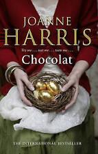 joanne harris chocolat paperback