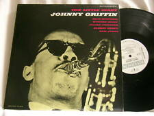 JOHNNY GRIFFIN The Little Giant Blue Mitchell Wynton Kelly Julian Priester LP