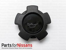 GENUINE NISSAN 1999-2004 FRONTIER QUEST XTERRA OIL CAP 15255-0B005