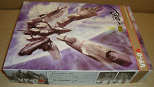 MACROSS ZERO VF/0A NON SCALE CONSTRUCTION KIT WAVE CORPORATION 2007