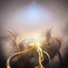 """THE AGONIST """"Eye Of Providence"""" 2015 CD FEMALE VOCAL Modern Melodic Death Metal"""