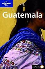 Guatemala (Country Guide) (Spanish Edition) by Lucas Vidgen