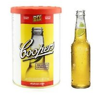 Coopers International Beer Making Kits - 40 pints MEXICAN CERVEZA 1.7 kg