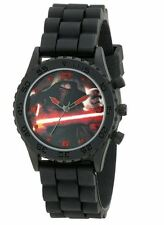 Star Wars Kids Watch Stormtrooper Kylo Ren Analog Quartz Wrist Childrens Fashion