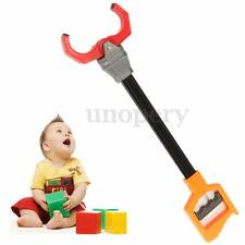 Plastic Retro Robot Arm Robotic Pick Up Grab Grabber Pinch 51cm Tool Kids Toy