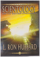 SCIENTOLOGY AND THE WESTERN CIVILIZATION (DVD)