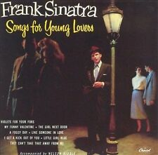 Songs for Young Lovers & Swing Easy [Remaster] by Frank Sinatra (CD,...