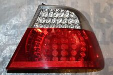 04 05 06 BMW E46 COUPE M3 33CI 325CI LED RH TAILLIGHT TAIL LIGHT LAMP 2245