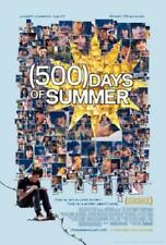 500 Days Of Summer Movie Poster 24in x 36in