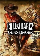 Call of Juarez: Gunslinger Steam Download Key PC Game 2013