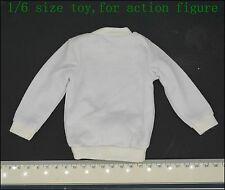 L47-02 1/6 scale action figure White jacket (very big)
