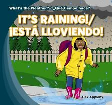 It's Rainy!Est Lloviendo! (What's the Weather?Que Tiempo Hace?)