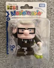 TAKARA TOMY MOVIN MOVIN CARL Up Wind Up LOCKWORK TOY - USA SHIPPED