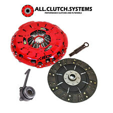 ACS Stage 2 Clutch Kit+Slave Cly fits 2003-2004 VW GOLF R32 3.2L VR6 24 VALVE