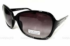 NWT Tommy Hilfiger TENLEY Authentic Black Designer Sunglasses Women /314/ NEW