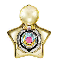Sailor Moon - Gashapon Mirror Compact 2 - Star Locket Orgel Locket Brooch