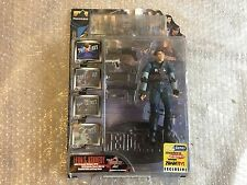 Resident EVIL 2 LEON S KENNEDY esclusivo Gear 4 Games ZUMBO TOYS, 2001