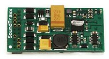 Soundtraxx 882106 Econami UK Diesel 4fn 1A 16 Bit 21 Pin Sound Decoder