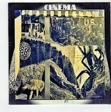 (FA701) Bernaccia, Cinema - DJ CD