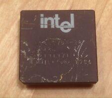 Intel 387DX-20 FPU NPU für 80386DX Systeme