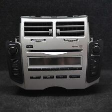 Toyota Yaris XP90 Radio CD Player 86120-0D200