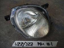 MoToyota JZZ 1JZ/UZZ 1UZ SOARER headlight high beam L/H passenger side sec/h #1