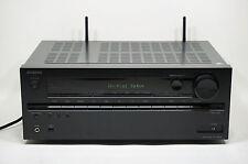 Onkyo TX-NR646 4K UHD Dolby Atmos DTS:X 7.2 Channel 170 Watt Receiver