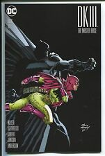 DARK KNIGHT III: THE MASTER RACE #6 -  ANDY KUBERT ART & COVER - DC COMICS/2016